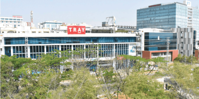 TRAY Hyderabad, an Inside Look at Our Offices in India
